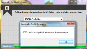 credit ludokado gratuit